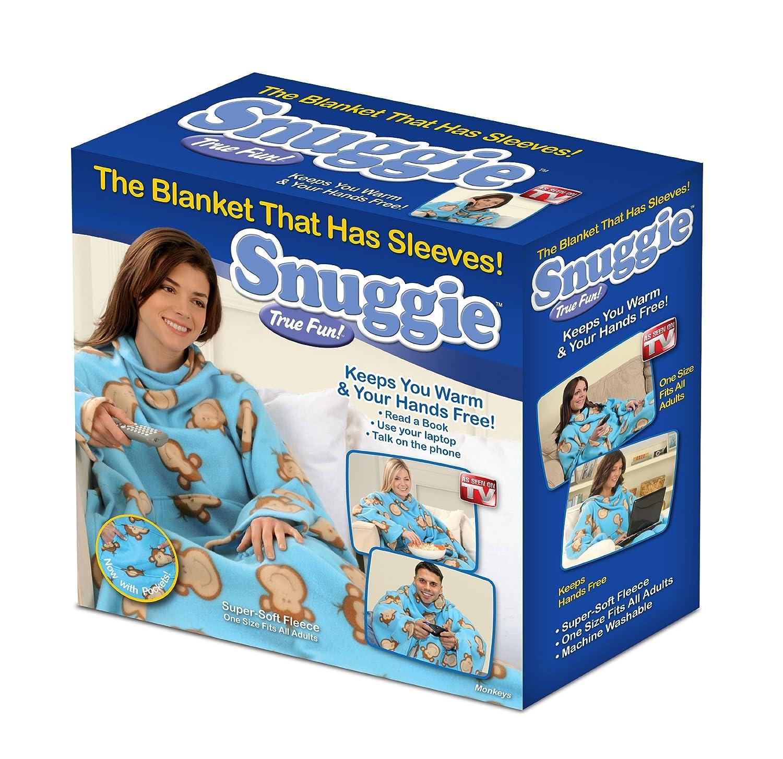 Snuggie complaints