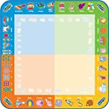 TOMY - Aquadoodle - T72371 - Drawing Mat - 4 (France Import)