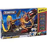 Teamsterz 1416441 Street Smash Toy with 5 Cars, 4-7 Years