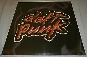 Daft Punk: Homework Vinyl 2LP