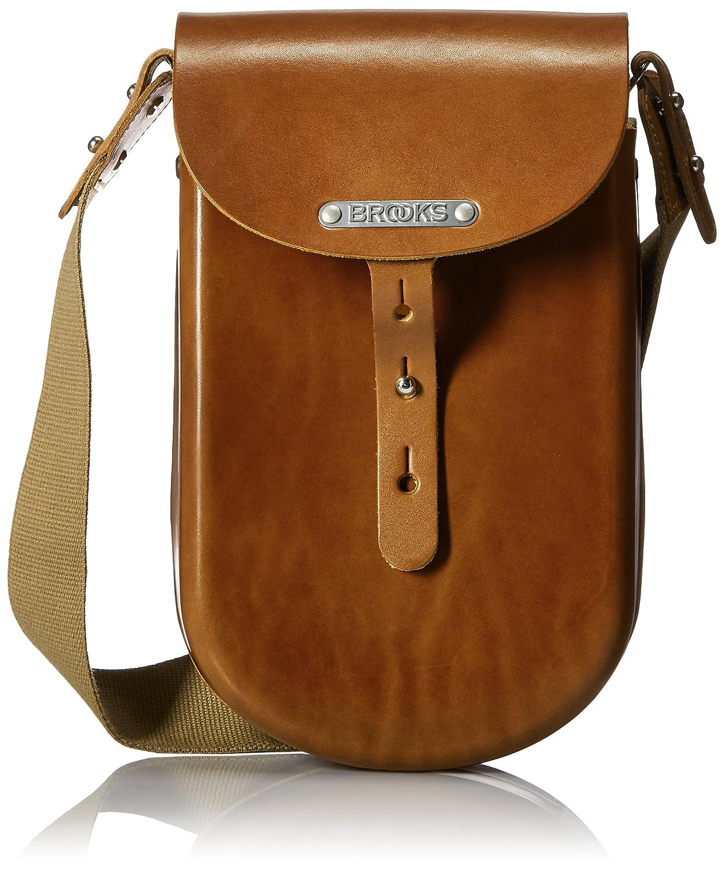 Brooks England B2 geformte Leder Tasche