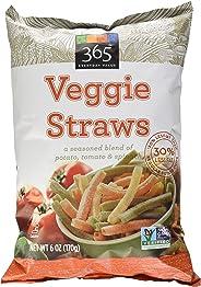 Veggie Straws, 6 oz