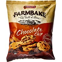 Arnott's Farmbake Chocolate Chip Cookies, 350 Grams