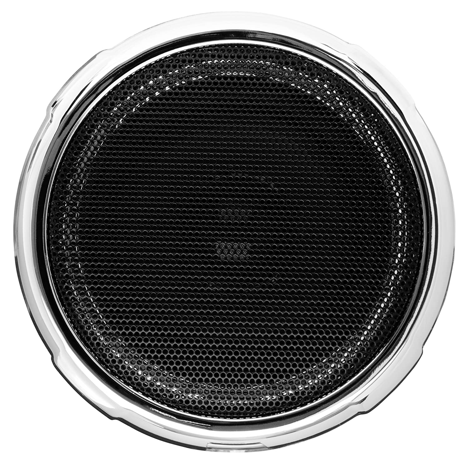 Boss Audio Mc500 All Terrain Weatherproof Speaker And 2000 Ford Mustang Amplifier Sound System Two 3 Inch Speakers Compact Multi Function Remote