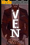 VEN (The V Games Book 2) (English Edition)