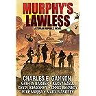 Murphy's Lawless: A Terran Republic Novel
