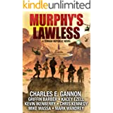 Murphy's Lawless: A Terran Republic Novel