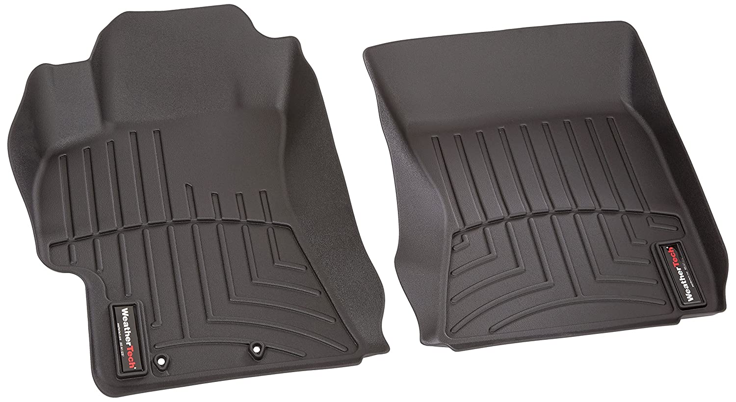 Weathertech floor mats alternative - Amazon Com Weathertech Custom Fit Front Floorliner For Subaru Impreza Black Automotive