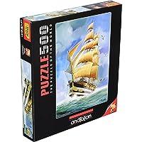 Karayip Kralı (Puzzle 500) 3529