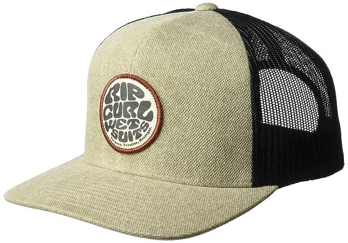 0af2c668755 Rip Curl Men s Supreme Wettie Trucker Baseball Cap