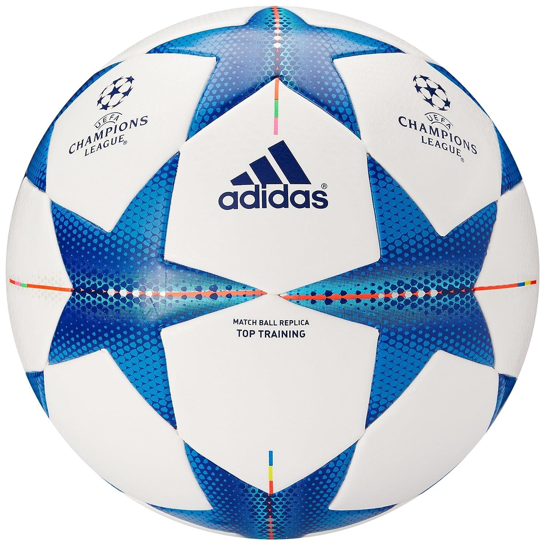 adidas Campeón de Liga Finale Top formación balón de fútbol ...