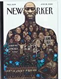 The New Yorker Magazine, 22 June 2020 | The State of Injustice, Black Lives Matter