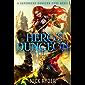Hero's Dungeon: A Superhero Dungeon Core Novel (English Edition)