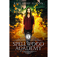 Spellwood Academy (English Edition)