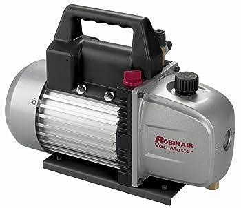 Robinair 15310 3 CFM HVAC Vacuum Pump