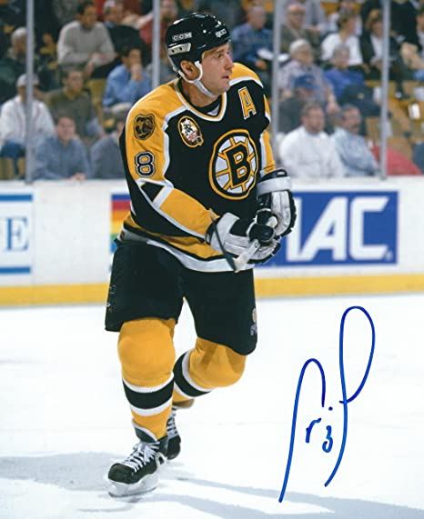 7bcf2a70 Image Unavailable. Image not available for. Color: Autographed Cam Neely  8x10 Boston Bruins Photo