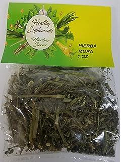 Hierba Mora (Black Nightshare) 1 oz