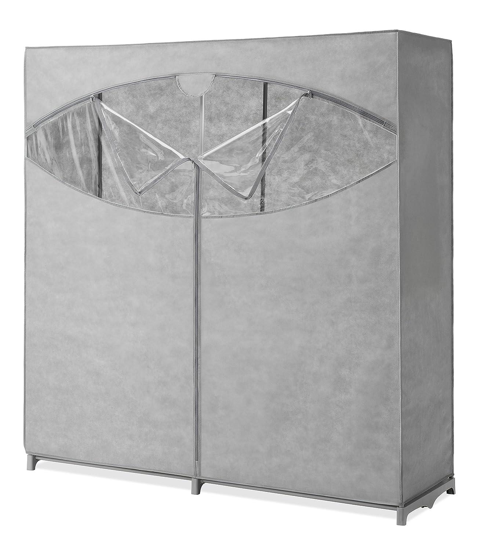Amazon.com: Closet de Polypro para ropa, de 60 pulgadas ...
