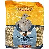Vita Sunscript Dove Pigeon 5# - Sunscription