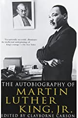 The Autobiography of Martin Luther King, Jr. Paperback