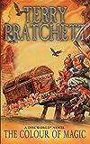 The Colour Of Magic: (Discworld Novel 1) (Discworld Novels)