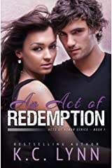 An Act of Redemption (Acts of Honor Series Book 1) Kindle Edition