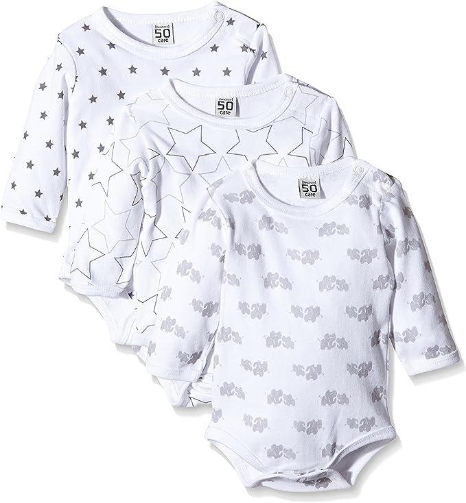 Care Body Bebé-Niños, pack de 3: Amazon.es: Ropa y accesorios