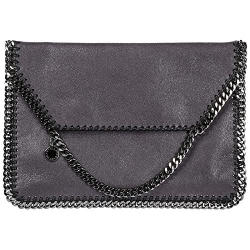Stella McCartney Falabella bolsos de mano mujer grigio: Amazon.es: Zapatos y complementos