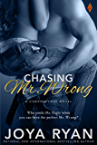 Chasing Mr. Wrong (Entangled Brazen) (Chasing Love)