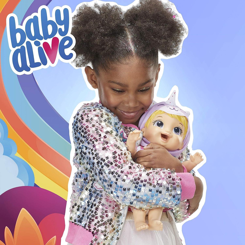 Baby Alive BA TINYCORN CAT