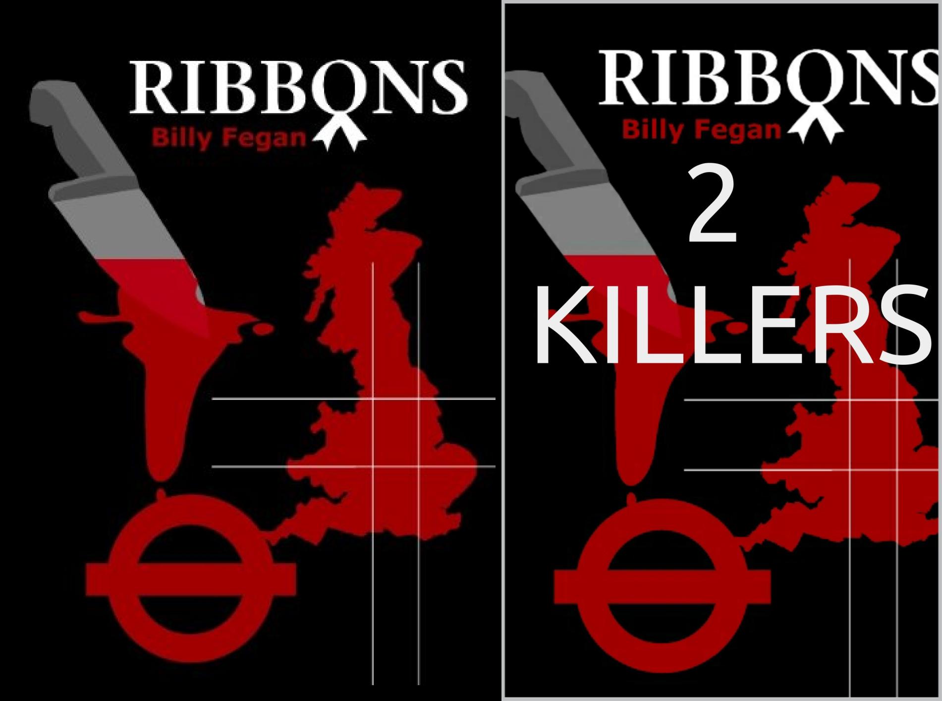 Ribbons (2 Book Series)