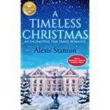 A Timeless Christmas: An Enchanting Time Travel Romance