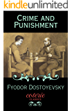 Crime and Punishment (Coterie Classics with Free Audiobook)