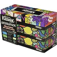 Kleenex 90's Pañuelos Faciales Desechables, 3 Cajas con 90 Unidades