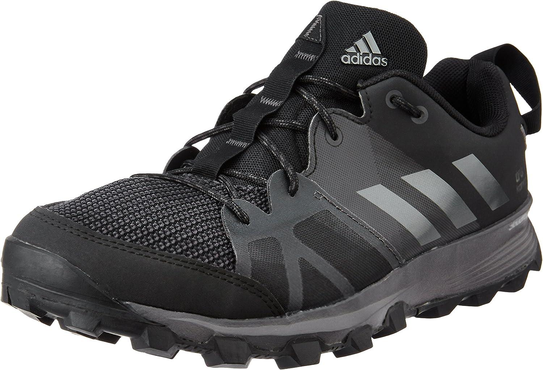 adidas Aq5847, Zapatillas de Running para Hombre, Negro (Black), 41 1/3: Amazon.es: Zapatos y complementos