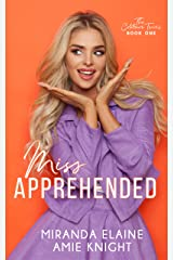 Miss Apprehended Kindle Edition