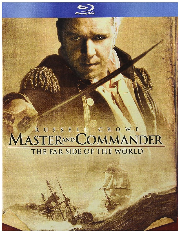 MASTER & COMMANDER: FAR SIDE OF THE WORLD B004SEUJAA