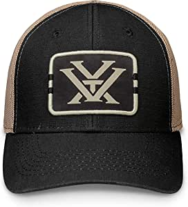 Vortex Optics Range Day Logo Hats