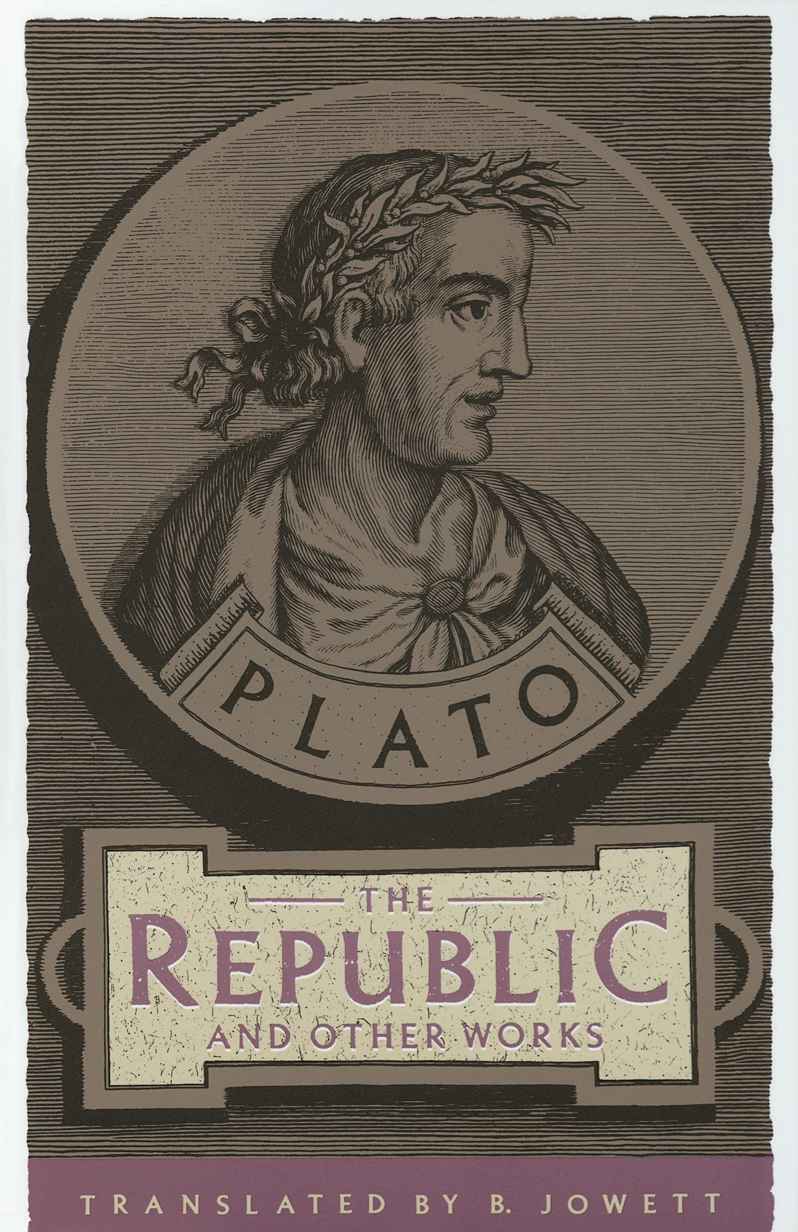 Download The Republic and Other Works PDF