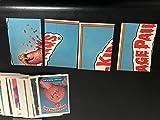 8th Series Topps GARBAGE PAIL KIDS Complete Set
