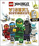 LEGO NINJAGO Visual Dictionary New Edition: With Exclusive Minifigure