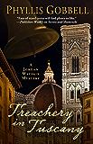 Treachery in Tuscany (A Jordan Mayfair Mystery Book 3)