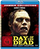 Day Of The Dead-Zombie Collection [Blu-ray]