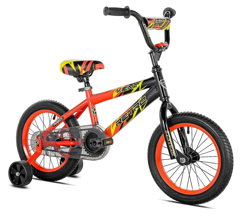 Kent Retro Boy S Bike 14 Inch Sports Outdoors