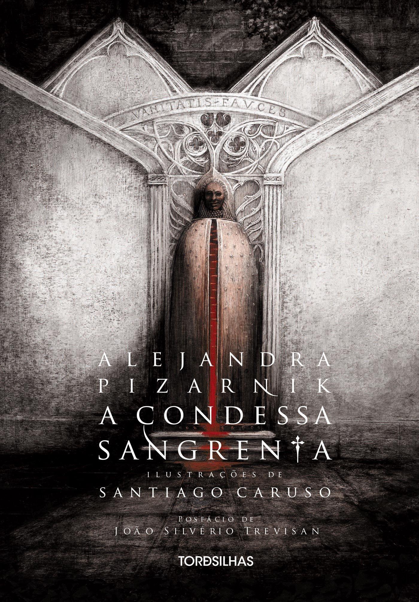 A condessa sangrenta | Amazon.com.br