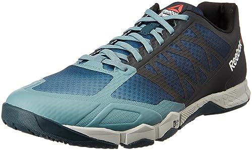 Reebok R CROSSFIT SPEED TR Zapatillas deportivas Fitness Hombres: Amazon.es: Zapatos y complementos