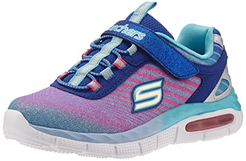 Skechers Air-Appeal-airbeam, Zapatillas para Niñas: Amazon.es: Zapatos y complementos