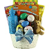 Amazon disney princess christmas gift baskets classic and easter all star easter gift basket for boys ages 6 to 9 years old negle Gallery