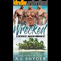 Wrecked: A Reverse Harem Romance (English Edition)