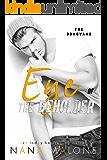Eye of the Beholder: New Adult Romance (The Donovans)